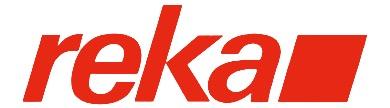 REKA机械式热熔胶枪